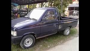Dijual Isuzu Panther Pick Up 2007 Samarinda Hp