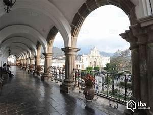 Alquiler Antigua Guatemala En Una Casa Para Sus Vacaciones