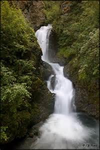 Thunderbird Falls Eagle River Alaska