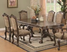 Traditional Dining Room Sets Dining Table Traditional Dining Table Sets