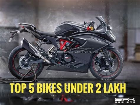 Top 5 Upcoming Bikes Under 2 Lakh In India 20162017