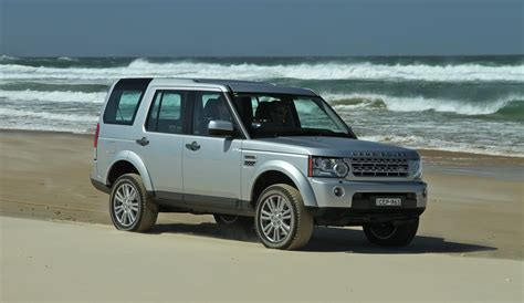 range rover land rover discovery land rover discovery 4 review caradvice