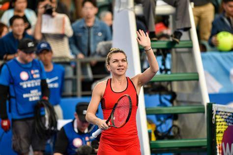Симона Халеп (Simona Halep) — новости, материалы, аналитика по игроку большого тенниса WTA на GoTennis.ru