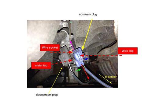 2004 civic dx primary o2 sensor wires diagram dx gsmx co