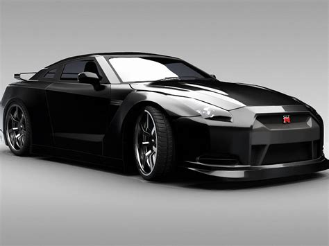 Nissan Gtr Wallpaper Hd (49+), Find Hd Wallpapers For Free