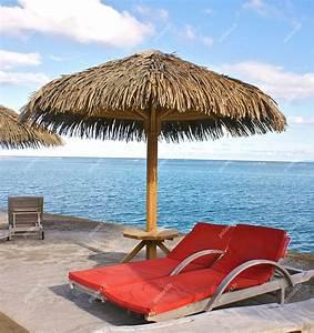 Parasol De Plage Pas Cher : installation des feuilles parasol palmex feuilles de ~ Dailycaller-alerts.com Idées de Décoration