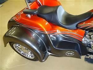 2016 Boss Hoss Coupe Trike