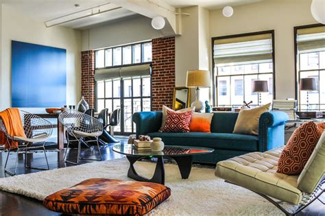 Turquoise Chesterfield Sofa by Peacock Blue Chesterfield Sofa Barcelona Chairs Kilim