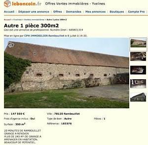 Leboncoin Fr Ile De France Ameublement : ruine vendre pas cher grange a renover ile de france ~ Dailycaller-alerts.com Idées de Décoration