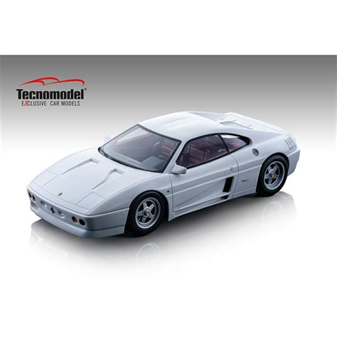 While the savagery of the sf90's acceleration remains the. Ferrari 348 Zagato 1991 Gloss White (Limited Edition 90 pcs) - John Ayrey Die Casts