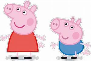 Imagenes de peppa pig y sus amigos Imágenes Taringa!