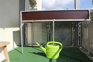 Kunststoffdielen Für Terrasse Und Balkon : hochbeet f r balkon terrasse und garten in neu ulm ~ Articles-book.com Haus und Dekorationen