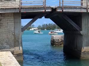 Panoramio - Photo of Somerset Bridge. Bermuda