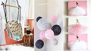DIY Room Decor! 15 Easy Crafts at Home, Diy Ideas for ...