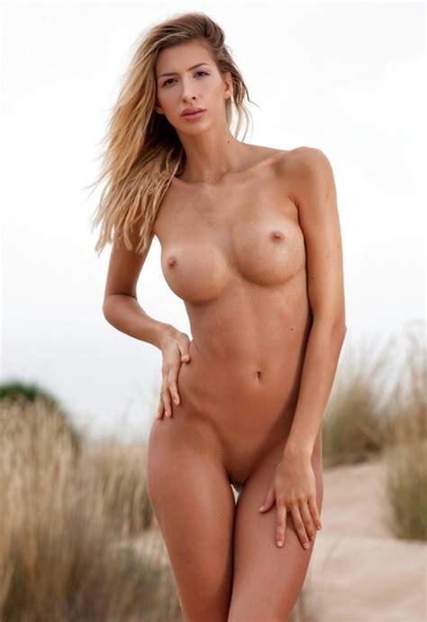 Bikini Babe Jenna In Beach Nudes By Photodromm Photos