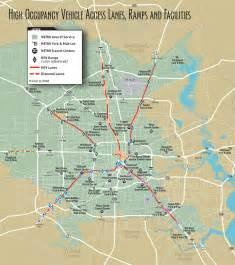 Printable Downtown Houston Map