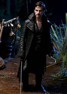 Captain Hook - Once Upon a Time | Once Upon A Time | Pinterest