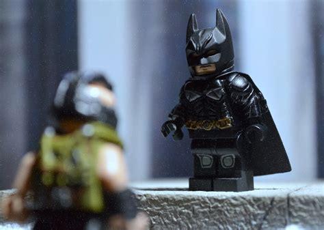 lego  dark knight rises final assault