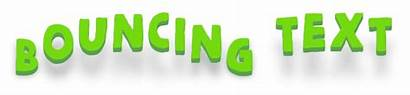 Bouncing Maker Cool Animated источник Generator
