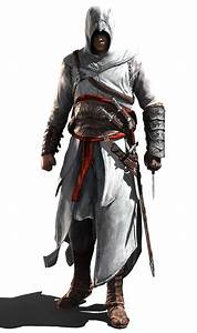 Assassin's Creed - Altair Ibn Al-Ahad | EnvyDream