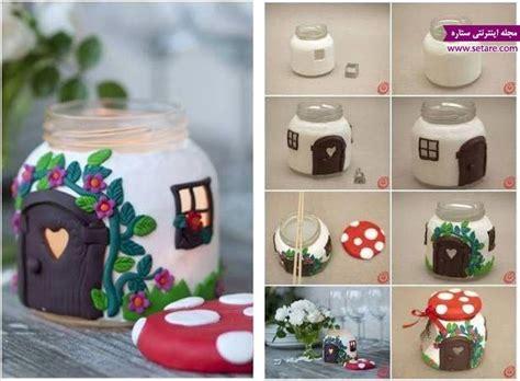 table decorations centerpieces استفاده خلاقانه از وسایل دور ریختنی ستاره