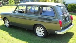1972 Volkswagon Squareback