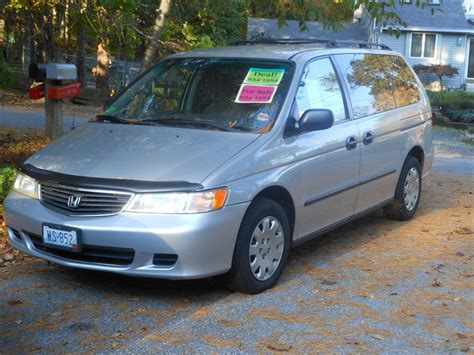 Used Car By Owners For Sale by 2001 Honda Odyssey For Sale By Owner In Scituate Ri
