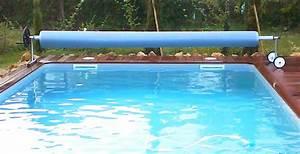 Tout sur les enrouleurs de baches de piscines