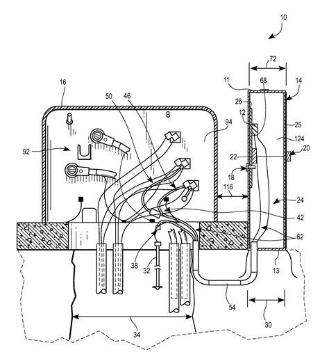 patent  gateway node google patents