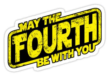 Star Wars in a Hot Minute: May the Fourth Always Be With You
