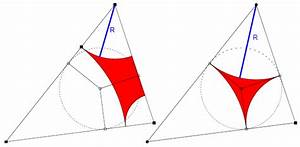 Arccos Berechnen : mp forum fl che in einem dreieck berechnen matroids matheplanet ~ Themetempest.com Abrechnung