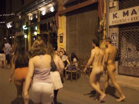 Guys Walk Naked In Public Cfnm Free Cfnm Public Hd Porn Da