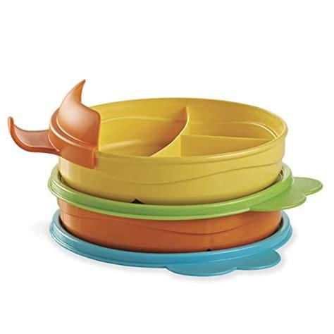 Sambala Dish Tupperware tupperware children s divided dish with cover kid
