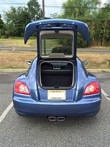 Forum Auto : 2005 chrysler crossfire srt 6 coupe for sale crossfireforum the chrysler crossfire and srt6 ~ Gottalentnigeria.com Avis de Voitures