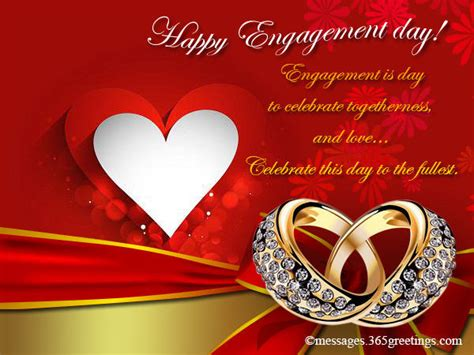 happy engagement day pictures   images