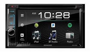 Kenwood Car Stereo With Remote