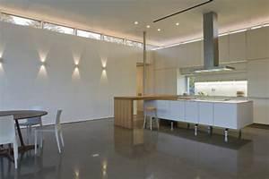 Deckenleuchten Wohnzimmer Modern. k che dimmbare led deckenleuchte ...