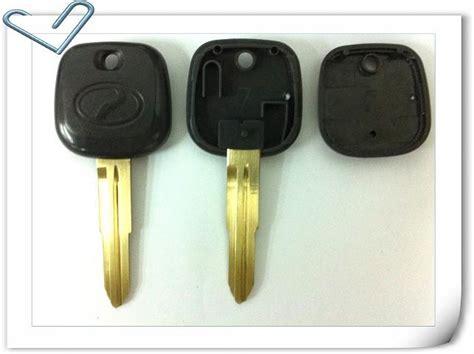 Myvi Transponder Key Shell-clip Typ (end 2/11/2018 12