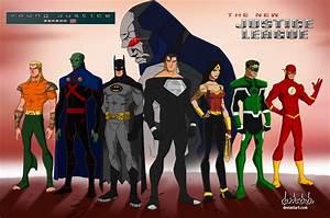 Young Justice Season 3 | www.pixshark.com - Images ...