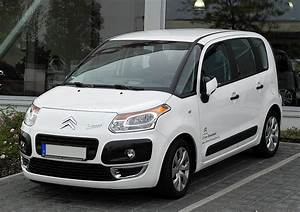 Citroën Picasso : citro n c3 picasso wikip dia ~ Gottalentnigeria.com Avis de Voitures