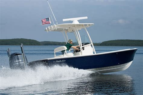 Small Boat Offshore Fishing by Fishing Offshore In A Small To Mid Sized Center Console