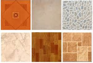 types of floors free design