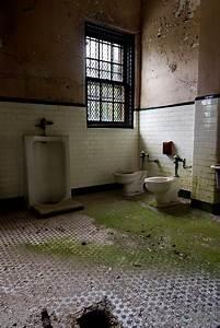 Secure Bathroom