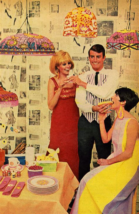 Vitamini Handmade Crafts From The 60's And 70's