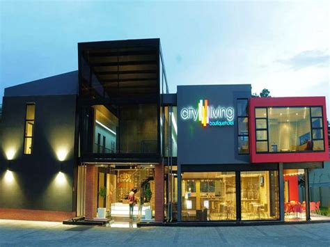 city living boutique hotel bloemfontein south africa
