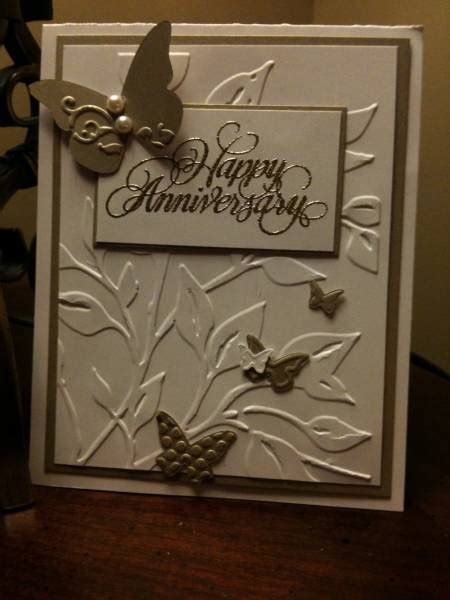 beautiful wings anniversary card  jillikins