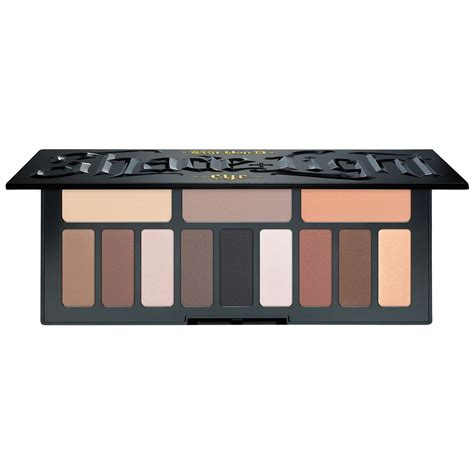 does shades of light ever have sales shade light eye contour palette kat von d contour