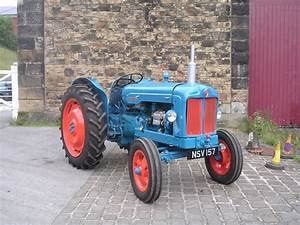 9 Fordson Trucks Service Manuals Free Download