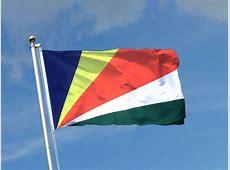 Buy Seychelles Flag 3x5 ft 90x150 cm RoyalFlags
