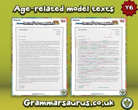 ks model texts archives page    grammarsaurus